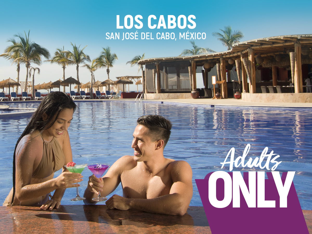 Los Cabos: Adults Only