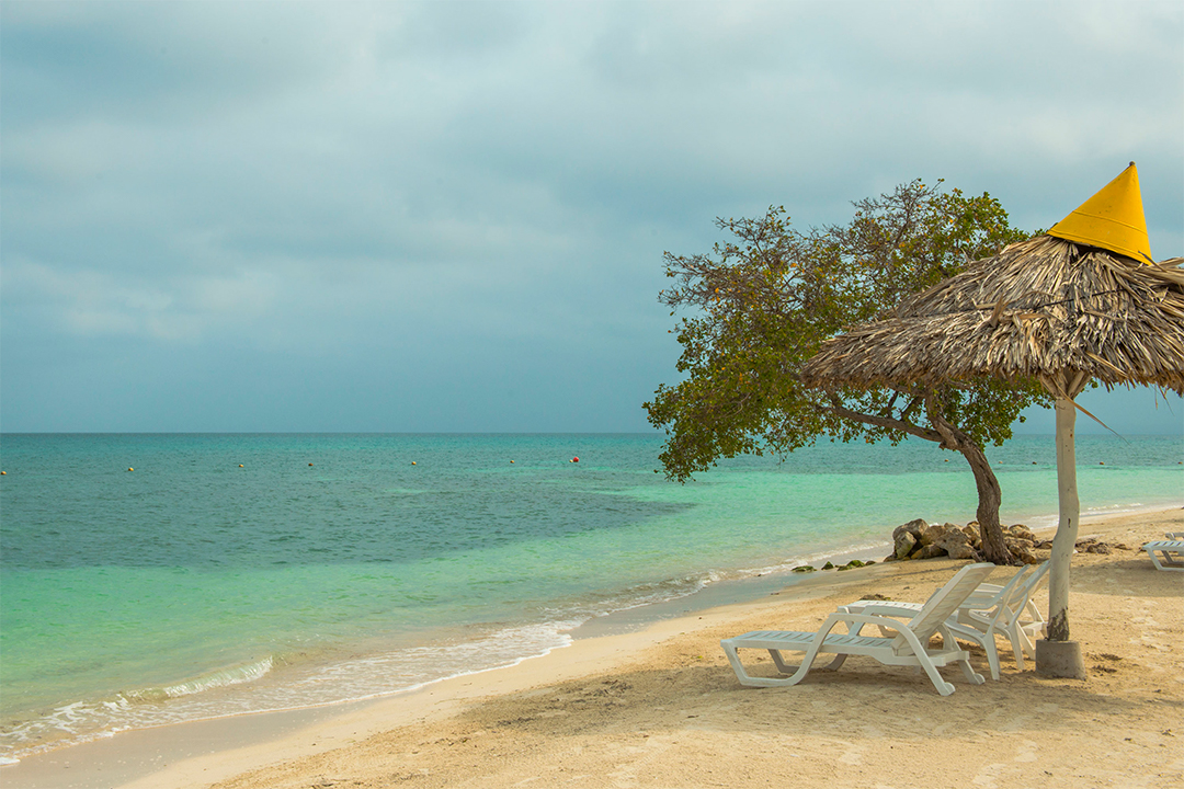 Hotel Decameron Isla Palma | Todo Incluido