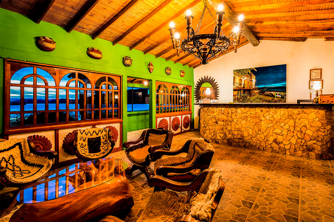 Room Booking Colombia