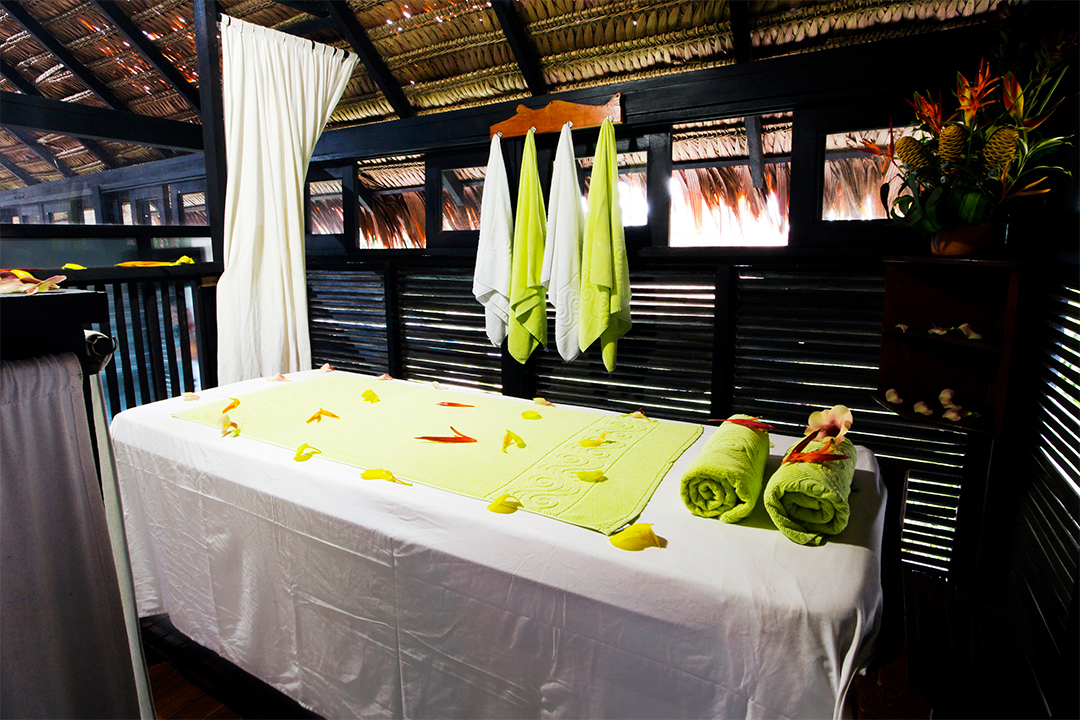 Spa Decameron Amazonas