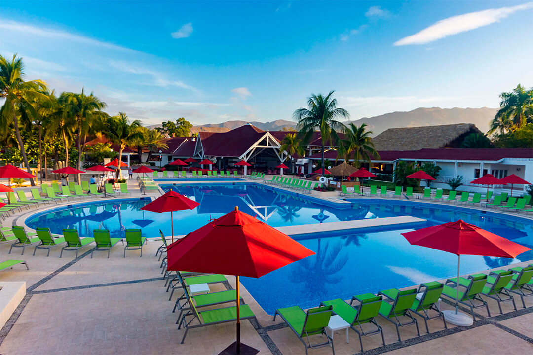 Royal Decameron Indigo