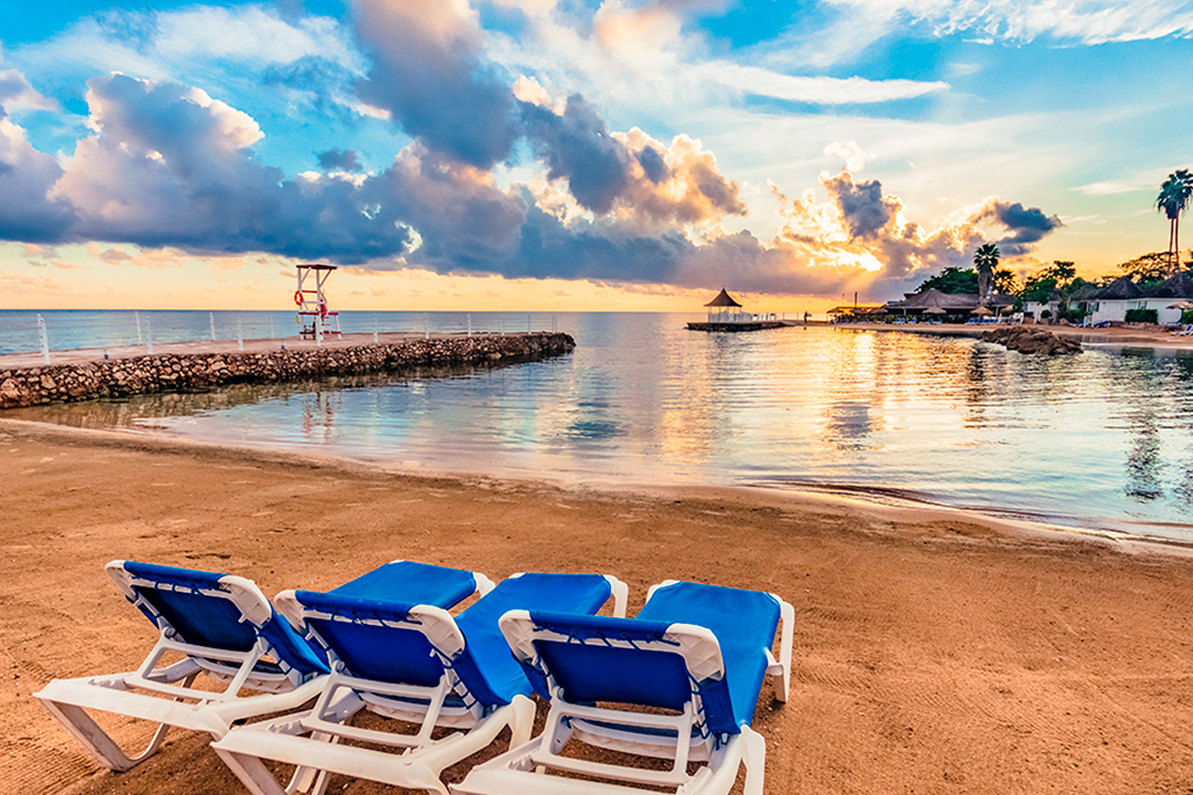 Vacation Offers In Jamaica Club Caribbean Decameron All