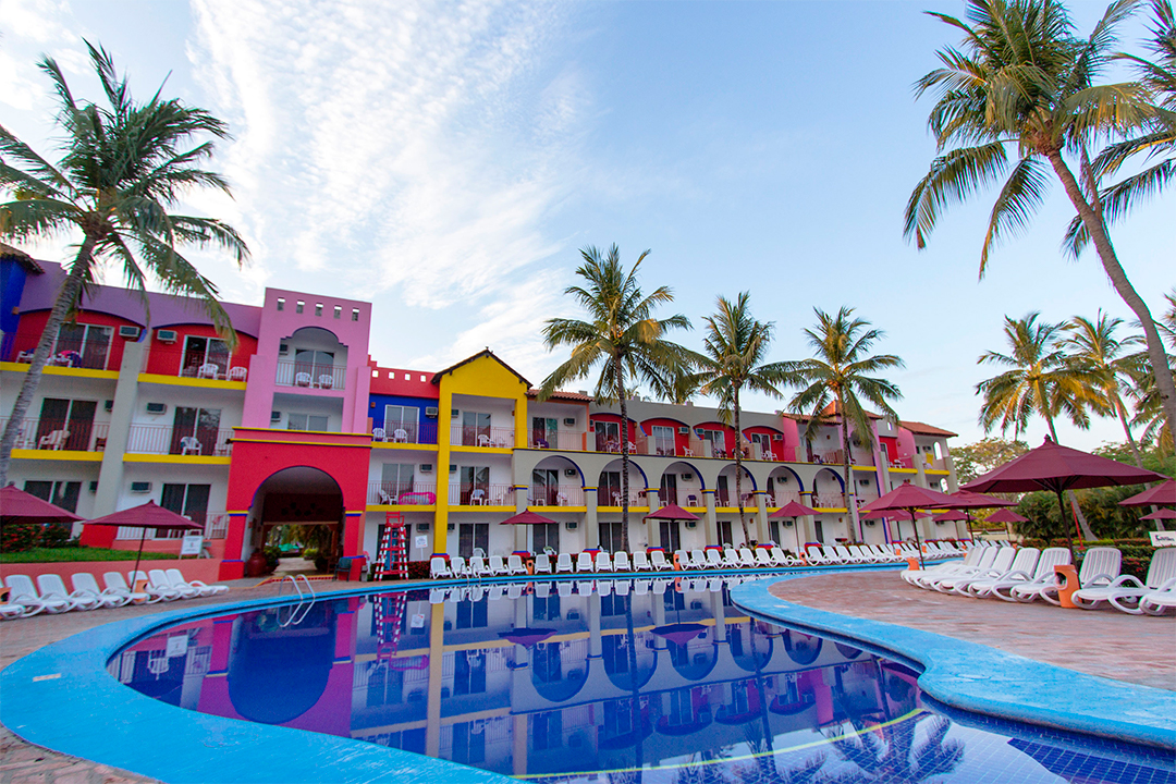 Hotel Decameron Royal Complex