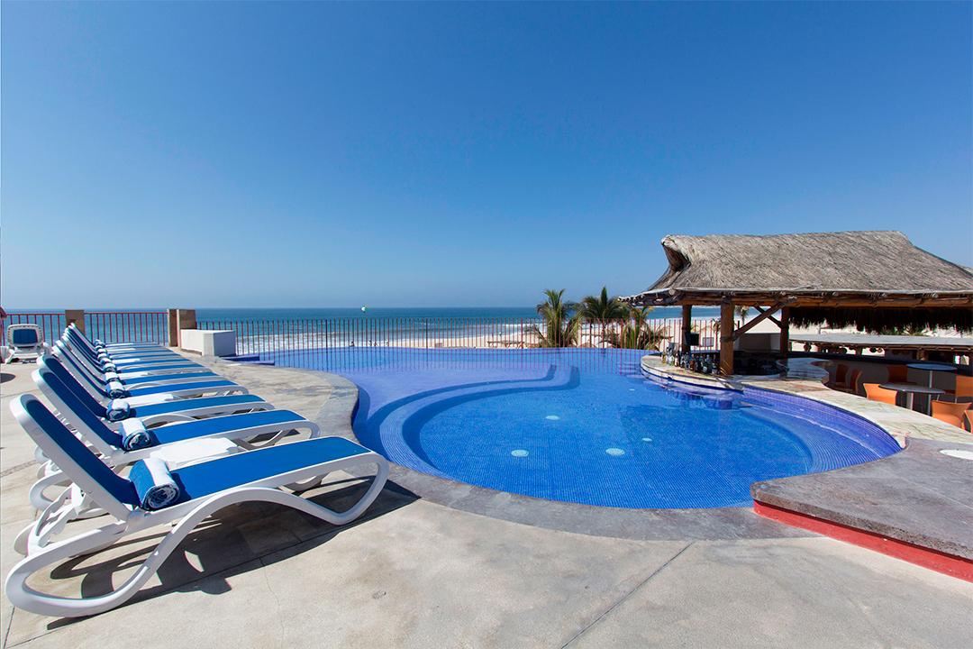 H tel royal decameron los cabos tout compris - Hotel mioni royal san piscine ...