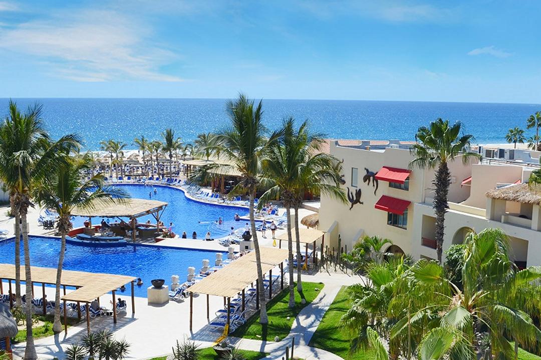 Vacation Package Deals Decameron Los Cabos Decameron