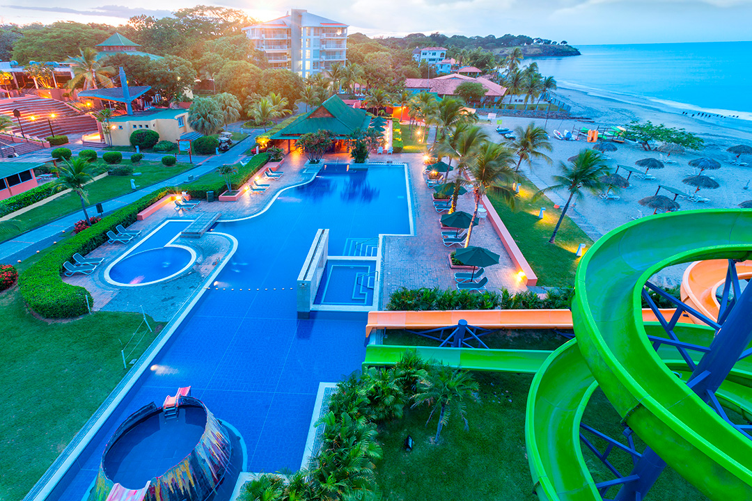 Hotel Beach Resort & Villas