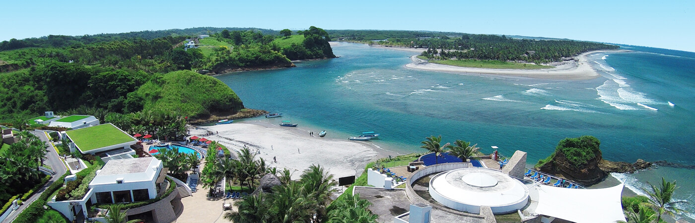 Royal Decameron Mompiche Beach Resort The Best Beaches In World