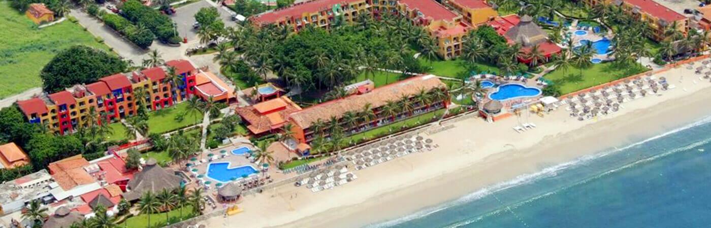 Vacaciones en m xico royal decameron complex decameron for Le marde hotel