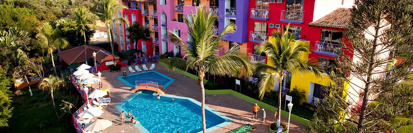Los 10 mejores resorts de playa para viajar con niños