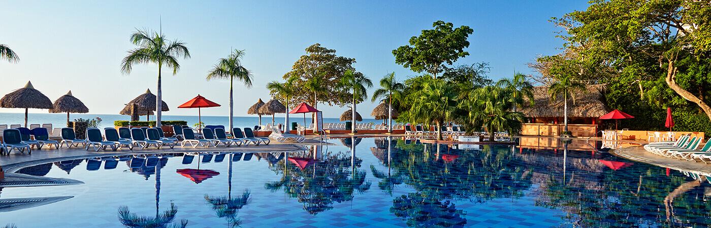 Actividades familiares para todos los resorts de resorts todo incluido