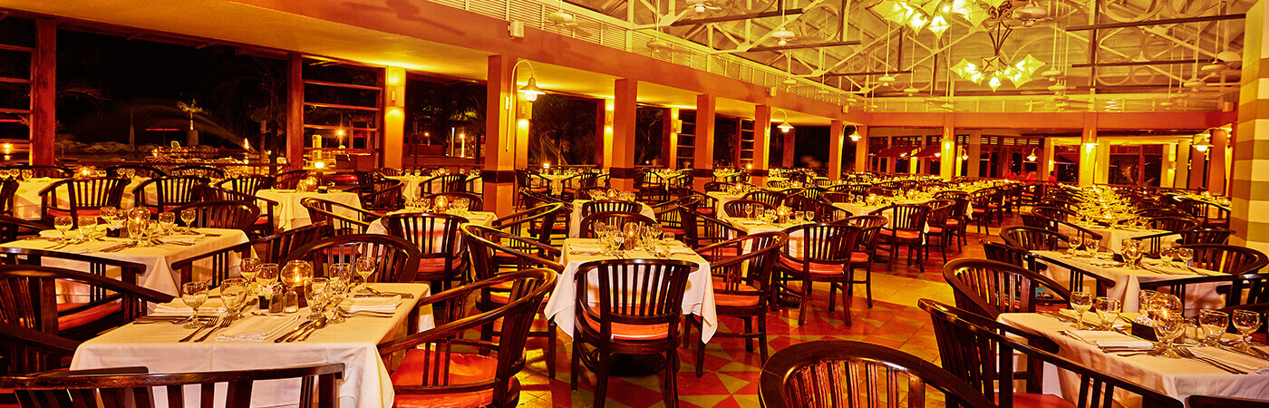 Royal Decameron Golf Beach Resort Amp Villas All Inclusive