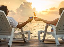 Disfruta y Relájate en la Playa con Nuestras Ofertas de Viaje