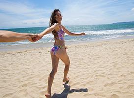 Pasa las Mejores Vacaciones Todo Incluido en la Playa