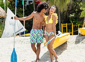 Disfruta de tus Vacaciones Todo Incluido en la Playa