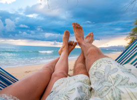 Las Mejores Piscinas se Encuentran en Nuestros Hoteles Todo Incluido
