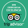 TripAdvisor and our clients once again certify our excellence!