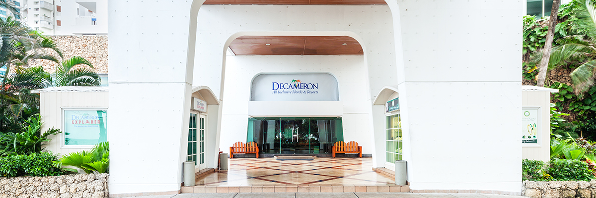 Decameron Cartagena